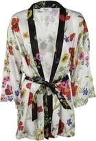 Blugirl Floral Cardi-coat