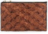 OSKLEN leather wallet