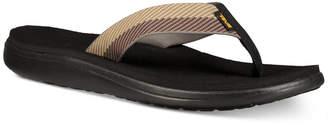 Teva Men Voya Flip-Flop Sandals Men Shoes