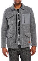 Iuter Gentle Wool-Blend Jacket
