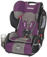 Recaro Performance SPORT Harness to Booster Car Seat - Plum - One Size
