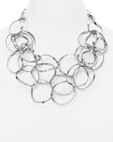 Stephanie Kantis Chancellor Chain Necklace, 20""