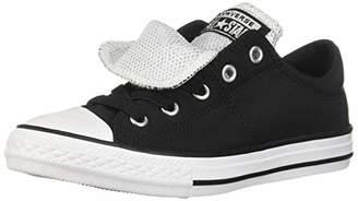Converse Girls Kids' Chuck Taylor All Star Maddie Metallic Slip On Sneaker
