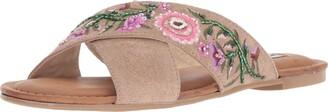 Not Rated Women's Ooh La Slide Sandal