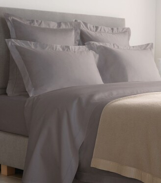 Harrods Brompton Super King Fitted Sheet (180Cm X 200Cm)