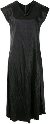 Uma | Raquel Davidowicz Belize wrinkled dress