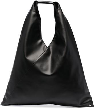 MM6 MAISON MARGIELA Slouchy Top Handle Tote Bag