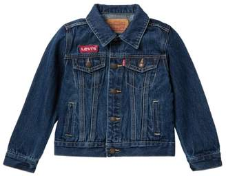 Levi's Batwing Trucker Jacket (Toddler Boys)