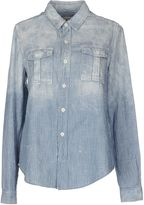 Sea Denim shirts