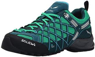 Salewa Ws Wildfire S Gore-tex, Women's Climbing Shoes,(36.5 EU)