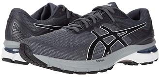 Asics GT-2000 9 (Black/Black) Men's Shoes