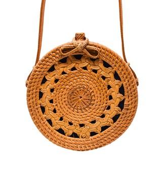 Poppy + Sage Fiona Circle Bag