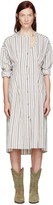 Isabel Marant Pink Selby Dress