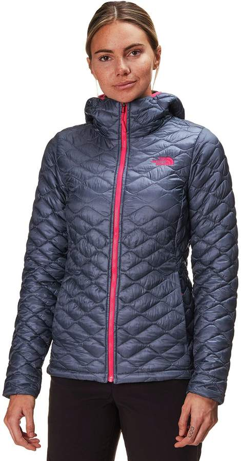 a6f813494 Thermoball Hooded Insulated Jacket - Women's