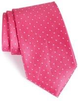 Nordstrom Men's 'Love Dot' Silk Tie