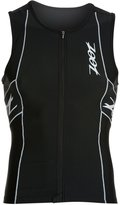 Zoot Sports Men's Performance Tri Full Zip Tank 8121197