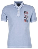 Timberland EASTHAM SS POLO Blue / Clear