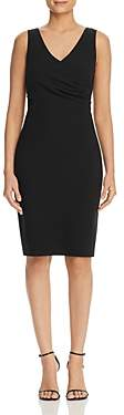 Kobi Halperin Gabby Sleeveless Sheath Dress