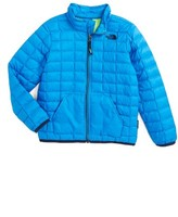 The North Face Toddler Boy's 'Thermoball(TM)' Primaloft Packable Jacket