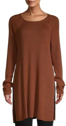 Eileen Fisher Organic Linen Organic Cotton Tunic