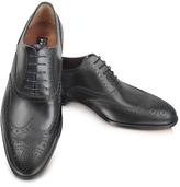 Fratelli Rossetti Anilcalf - Black Leather Oxford