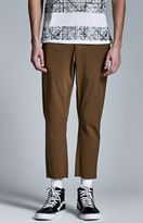 LIRA Holiday Cropped Pants