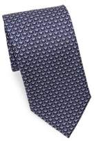 Silk Anchor Tie