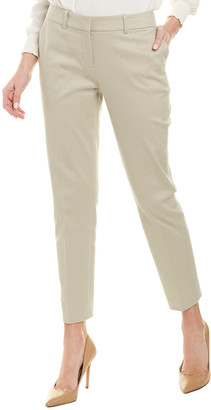 Lafayette 148 New York Skinny Ankle Pant