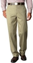 Dockers Relaxed Fit Signature Khaki Pant - Flat Front D4