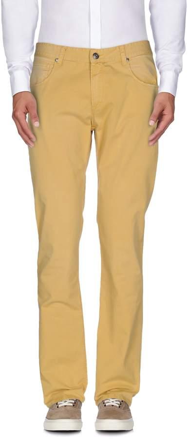 Massimo Rebecchi Casual pants - Item 36809391