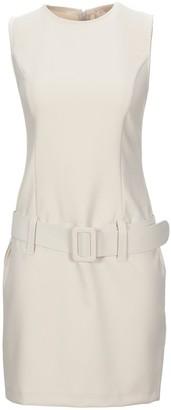 KAOS JEANS Short dresses