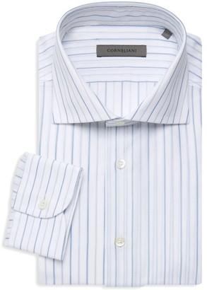 Corneliani Cotton Dress Shirt