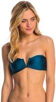 O'Neill Swimwear Lux Solids Bandeau Bikini Top 8144827