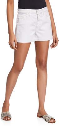 Paige Jimmy Jimmy Cuffed Shorts