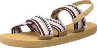 Roxy Girls' RG Cove Sandal Flip-Flop