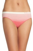 Calvin Klein Women's Illusion Hipster Briefs