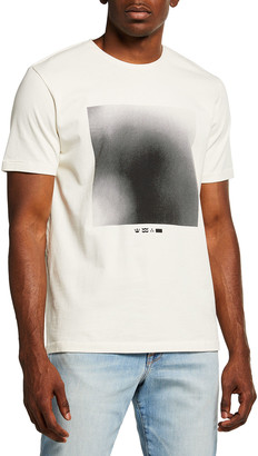 Frame Men's Heat Map Graphic T-Shirt