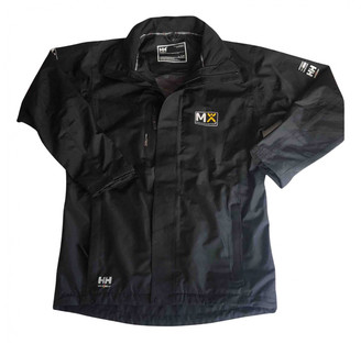 Helly Hansen Black Synthetic Jackets