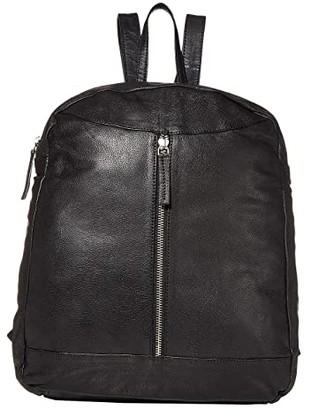 Amsterdam Heritage Isenia (Black) Backpack Bags