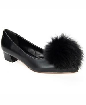 Vivienne Hu Vhny Kate Pom-Pom Pumps Women's Shoes