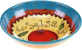 Certified International Salsa Serving/Pasta Bowl