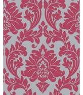Graham & Brown Majestic Wallpaper - Hot Pink