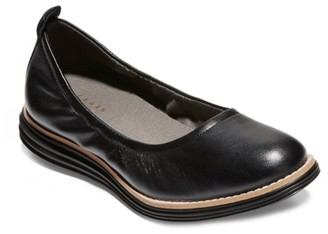 Cole Haan Orginal Grand Ballet Flat