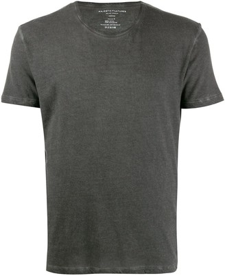 Majestic Filatures slim-fit T-shirt