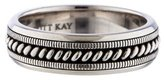 Scott Kay 14K Band
