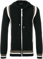 Diesel Black Gold zip up hoodie