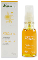 Melvita Organic Calendula Oil 50ml