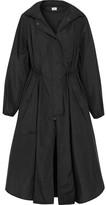 Etoile Isabel Marant Copal Shell Coat - Black