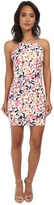 Gabriella Rocha Floral Tropics Bodycon Dress