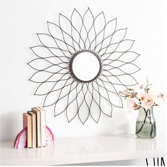 Safavieh Ravin Sunburst Mirror